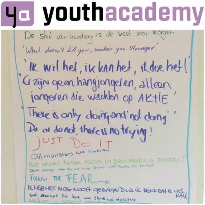 Jongerentraining nti-nlp