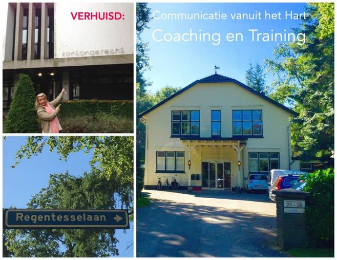 coaching in hilversum