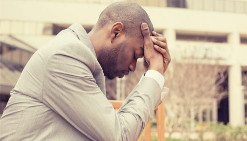 wat te doen met stress